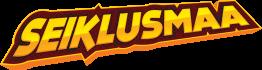 Seiklusmaa mängukeskuse logo