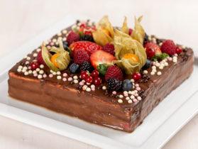 Laste sünnipäevad - toitlustus